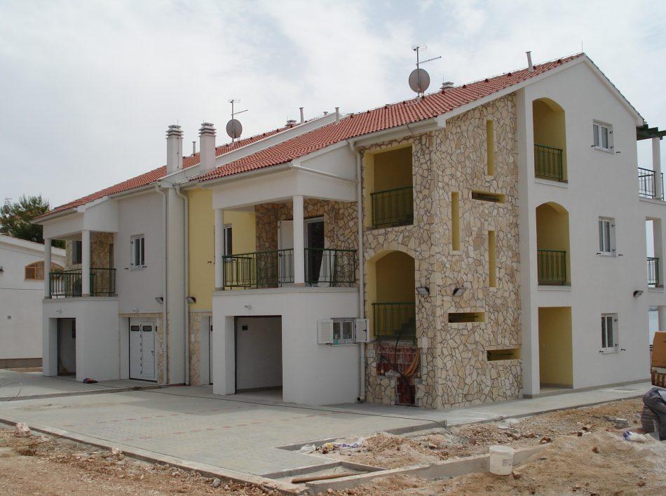 Izgradnja stambenih zgrada – Turanj, Sv. Filip i Jakov
