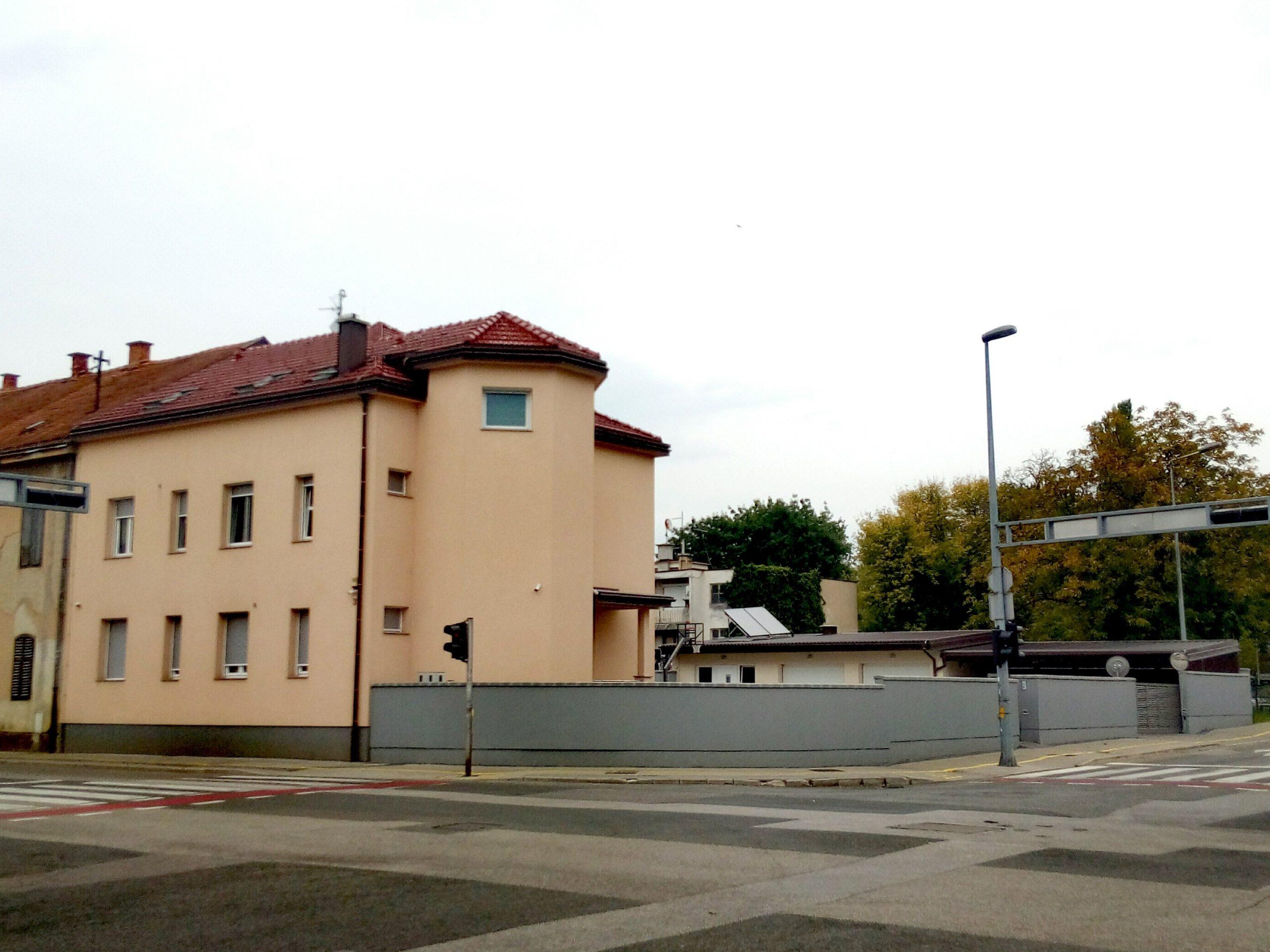 Izgradnja obiteljske kuće, Karlovac